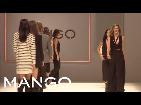 Клип Mango - Show