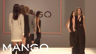 MANGO Fashion Show Fall/Winter 2015