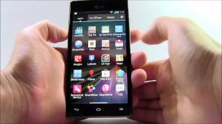 [ HD ][ Review ] : LG P880 Optimus 4X HD (�