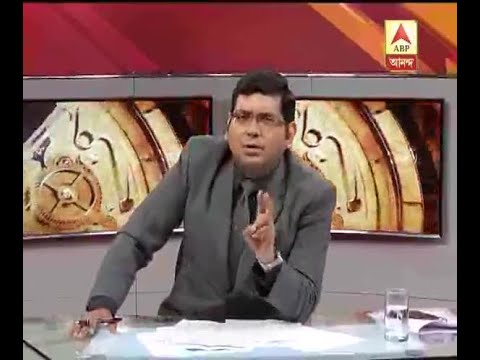 Ghantakhanek sangesuman: Kunal Ghosh Accuses Mukul Roy of hypocrisy, attacks TMC on dynast