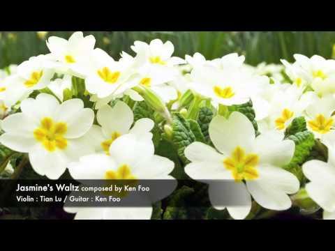 Ken Foo     Jasmine's Waltz