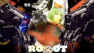 Vojko Vrućina & AC3PO - Robot