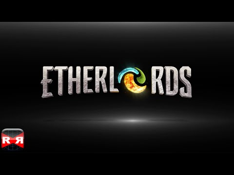 Etherlords (By NIVAL) - iOS - iPhone/iPad/iPod Touch Gameplay