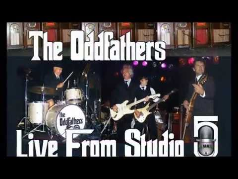 ODDFATHERS PERFORM SHAKE YOU UP ON LIVE FROM STUDIO 5! VERSION 2