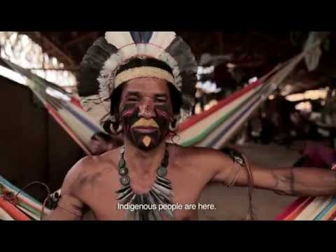 JPI TEASER - WORLD INDIGENOUS GAMES