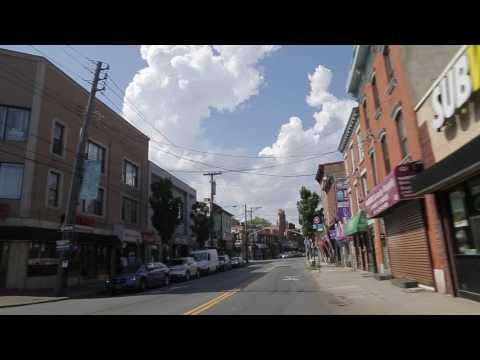 Downtown Staten Island