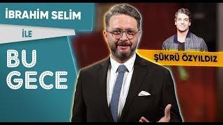 İbrahim Selim ile Bu Gece: Şükrü Özyıldız, İngilizce, Kıraç, Alice, Rap Battle