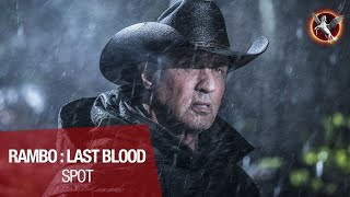 RAMBO : LAST BLOOD - Teaser :
