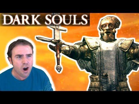 3 FORMAS SUCIAS de jugar PvP en Dark Souls + 3 ARMAS INFRAVALORADAS en DS - POWER RESPONDE #16