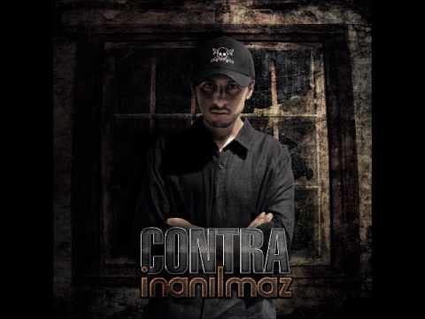 Contra - İnanılmaz (Albüm)