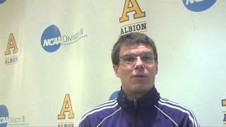 Albion Athletics: 2014 Men