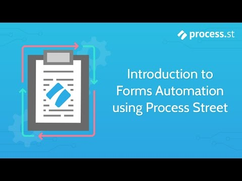 forms of automation