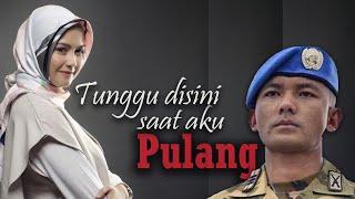 Download Mp3 Video Klip Cover : Menunggu Kamu - Anji || Lirik || Film Pasukan Garuda