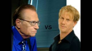 Opie vs Everyone: Round Two - Larry King