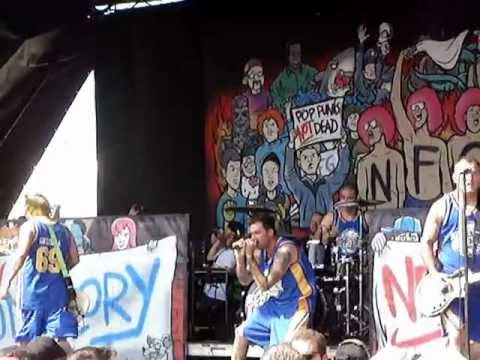 new found glory all downhill from here mp3 download