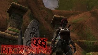KINGDOMS OF AMALUR: RECKONING [005] Schicksalsweber *Let