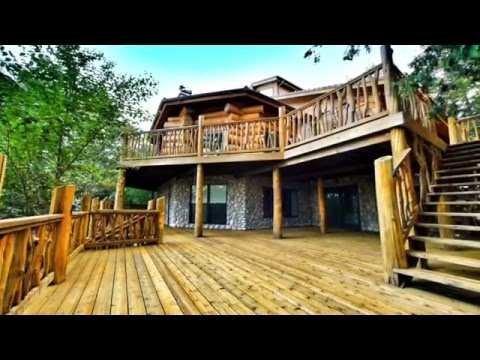 Luxury Cottage for Rent: #421 on Lake Manitouwabing near Parry Sound Ontario