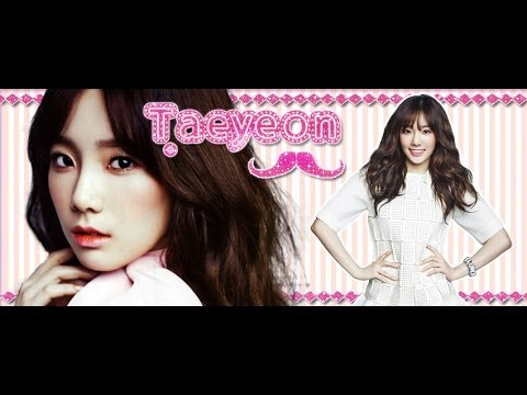 [EP.1] - แต่งรูปหน้าปกเฟส Taeyeon