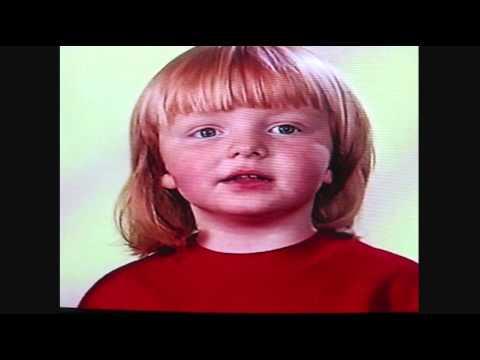 Klara Gadd - 4 år på Dagensvisa