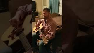 Drunkards Prayer, a Chris Stapleton/John Michael Montgomery cover from A Room Volume 2.