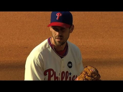 2009 NLDS Gm 1: Lee tosses a masterful complete game