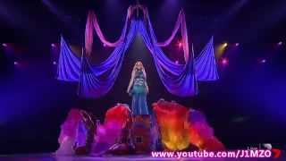 Reigan Derry - Week 10 - Live Show 10 - The X Factor Australia 2014 Top 4 (Song 1 of 2)