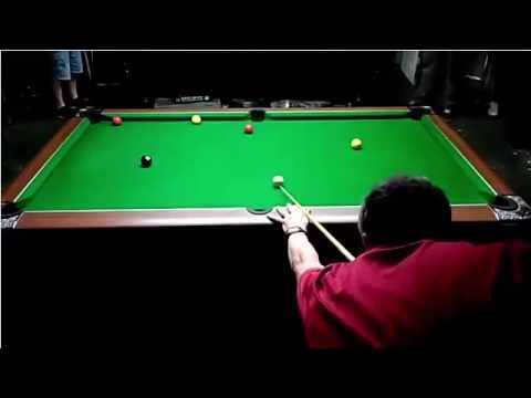 Brian Gargan Final 2015 Gavin Cleary vs Dave Kelly