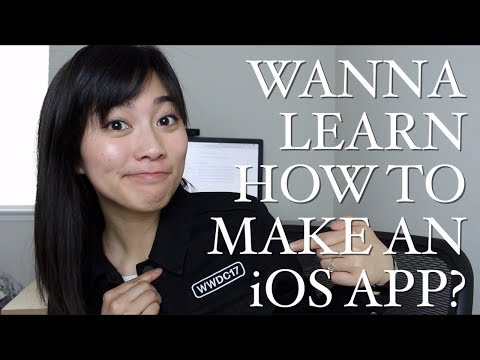 WANNA LEARN HOW TO MAKE AN iOS APP? //helloMayuko