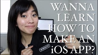 WANNA LEARN HOW TO MAKE AN iOS APP? //helloMayuko Video