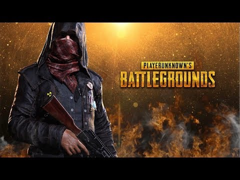 AMD FX 8350 + GTX 1050ti 4GB    Playerunknown's Battlegrounds