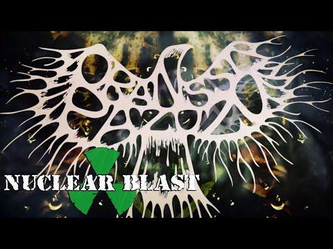 ORANSSI PAZUZU - Mestarin kynsi (OFFICIAL ALBUM TRAILER)