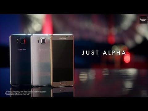 Sumsung Alpha ออกมาต่อกร กับ Iphone6