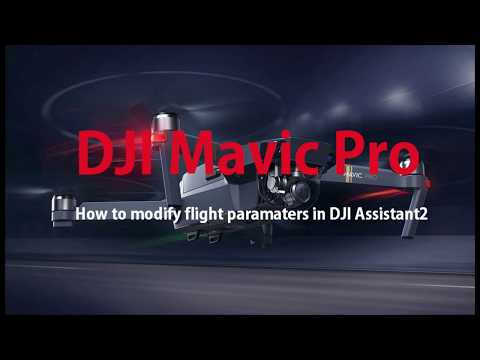 Discussion DJI Dashboard - How To tips and tricks *MAVIC