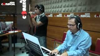 Rádio Comercial | Alguém Como Tu (Jessica Beatriz), by Vasco Palmeirim e Mário Laginha