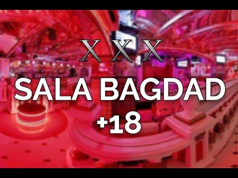 Bagdad Barcelona  Protagonistas  ZoomBarcelona