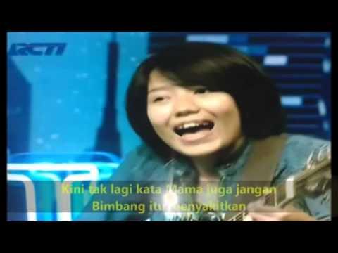 Watch This Lirik Lagu   Riska Afrilia Tak Lagi Galau  Lirik dan MP3 Download