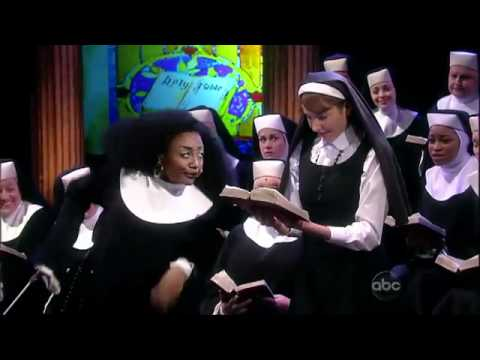 Sister Act Broadway  Raise Your Voice