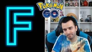 F...      [Pokémon GO-Davidpetit]