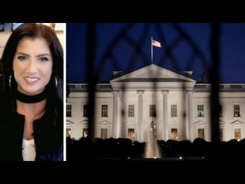 Dana Loesch: WH leaks are