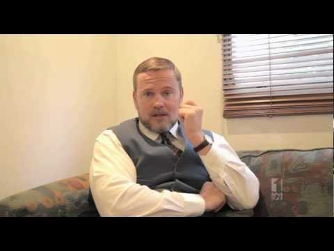 Doctor Blake Interview | The Doctor Blake Mysteries | Fridays, 8.30pm, ABC1