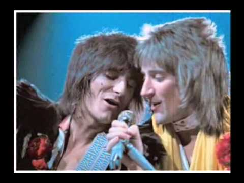 Rolling Stones - The Ronnie Wood Years - Part 1