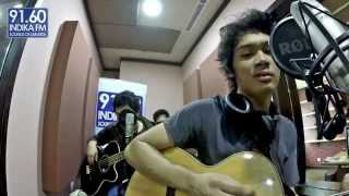 The Overtunes - Steal My Girl - INDIKA 20 TERATAS (COVER)