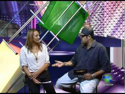 TV ALPHA - VIDA LIBERTA 09 - 01/05/2012
