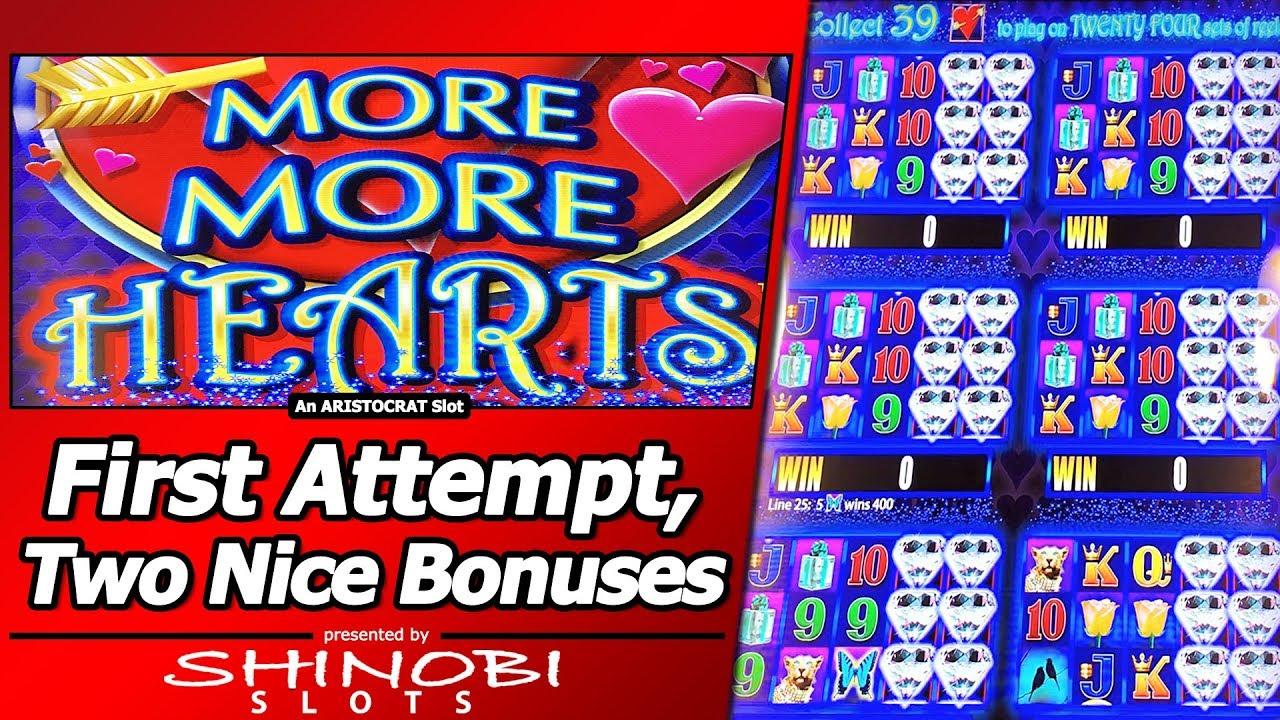 More Free Slots