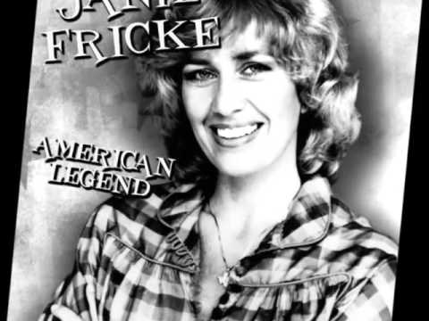 Janie Fricke -- Your Heart's Not In It