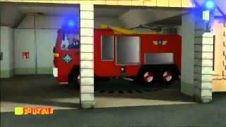 Sam Le Pompier-La Boule De Neige Géante