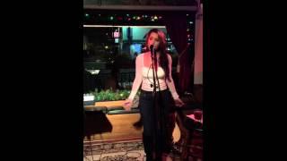 Caitlin Eadie - Like Me (Live Performance 2014)