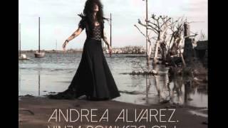 ANDREA ALVAREZ - VENDE HUMO - 2015