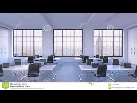 Modern Loft Office Design Pictures