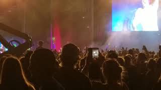 Imagine Dragons Thunder Love Loud Festival
